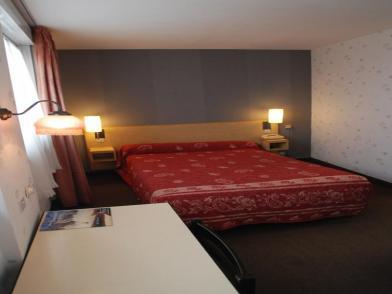 Hotel Saint Malo Proche Gare